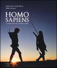 Homo Sapiens. La grande storia della diversità umana. Catalogo della mostra (Novara, 8 marzo - 30 giugno 2013)