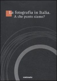 La fotografia in Italia. A che punto siamo?