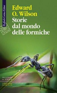 Storie dal mondo delle formiche