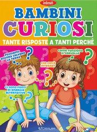 Bambini curiosi