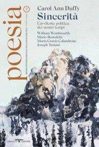 Poesia. Rivista internazionale di cultura poetica. Nuova serie