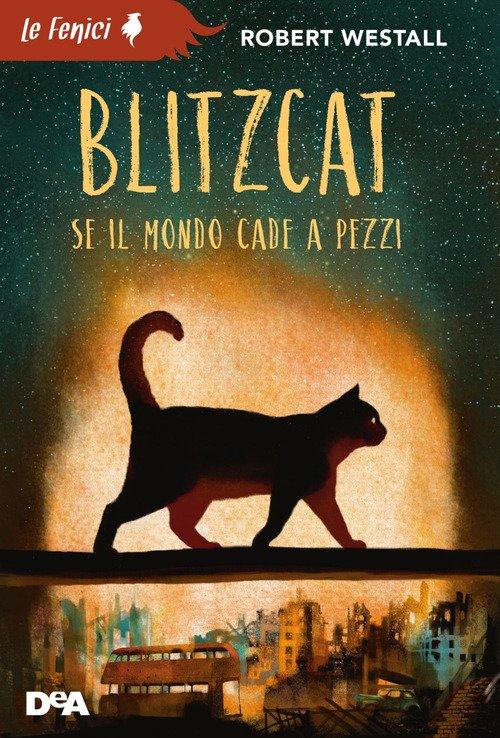 Blitzcat. Se il mondo cade a pezzi