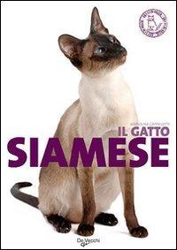 Il gatto siamese. Ediz. illustrata