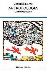 Antropologia. Una introduzione