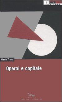 Operai e capitale