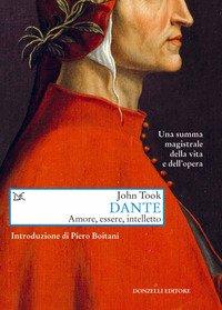 Dante. Amore, essere, intelletto