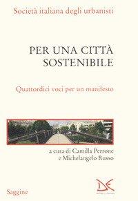 Manifesto per una città sostenibile