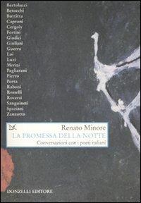 La promessa della notte. Conversazioni con i poeti italiani
