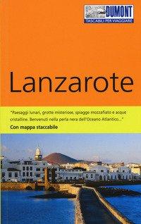 Lanzarote. Con mappa