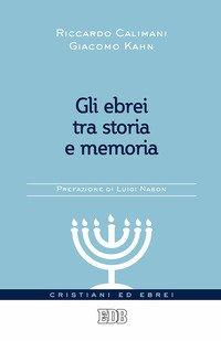 Gli ebrei tra storia e memoria