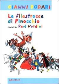 Filastrocca Di Pinocchio (la)