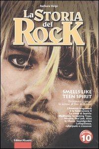 La storia del rock