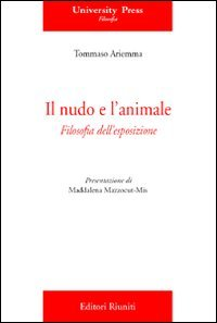 Il nudo e l'animale