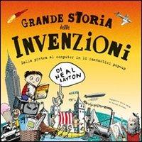 Grande storia delle invenzioni