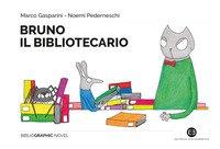 Bruno il bibliotecario