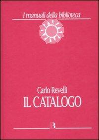 Il catalogo
