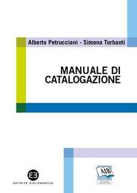 Manuale di catalogazione