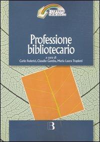 Professione bibliotecario