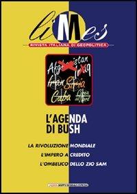1/2005 Limes L`agenda Di Bush
