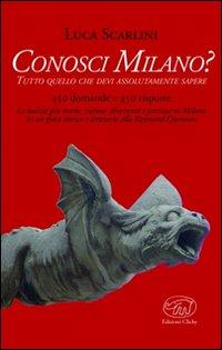 Conosci Milano?