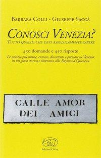 Conosci Venezia?