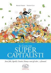 Il club dei super capitalisti