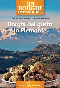 Borghi del gusto in Piemonte