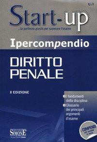 Ipercompendio diritto penale