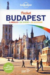 Budapest. Con carta estraibile