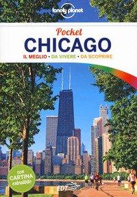Chicago. Con carta estraibile