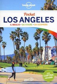 Los Angeles. Con carta estraibile