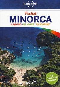 Minorca. Con cartina