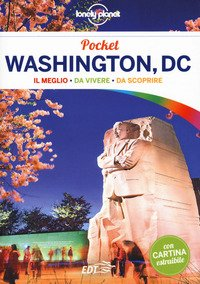 Washington, DC. Con carta estraibile