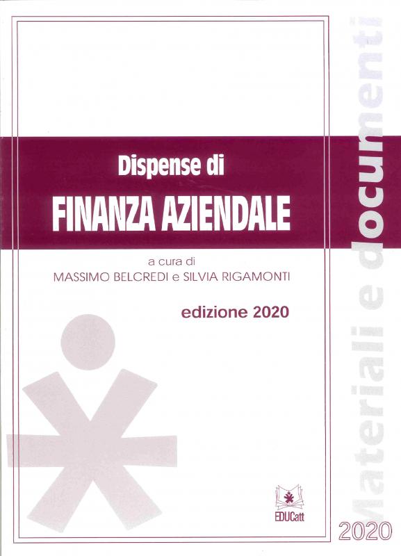 Dispense Di Finanza Aziendale