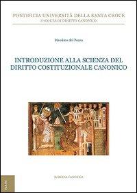 Introduzione alla scienza del diritto costituzionale canonico