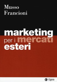 Marketing per i mercati esteri