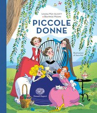 Piccole donne di Louisa May Alcott