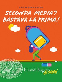 Seconda media? Bastava la prima!