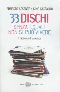 33 dischi senza i quali