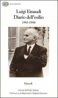 Diario dell'esilio (1943-1944)