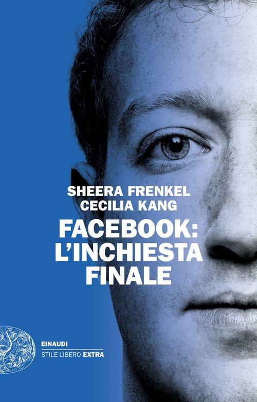Facebook: l'inchiesta finale