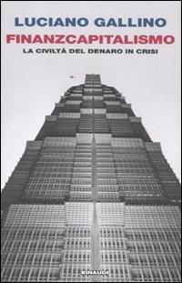 Finanzcapitalismo