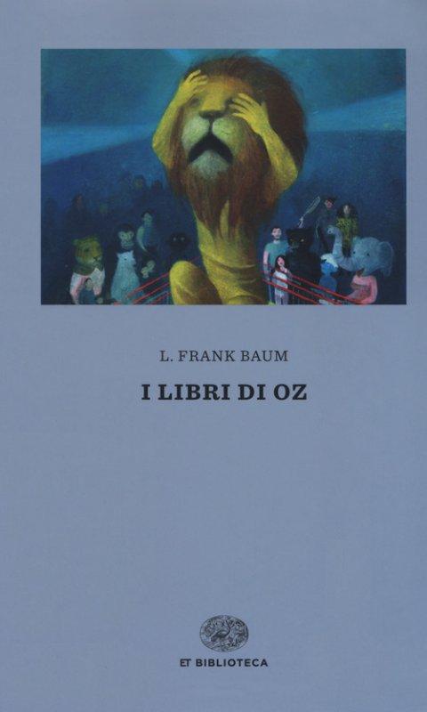 I libri di Oz