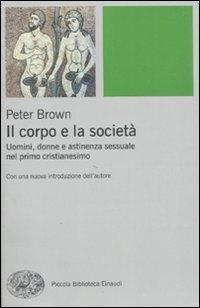 Il corpo e la società
