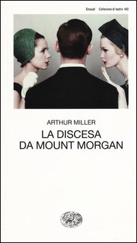 La discesa da Mount Morgan