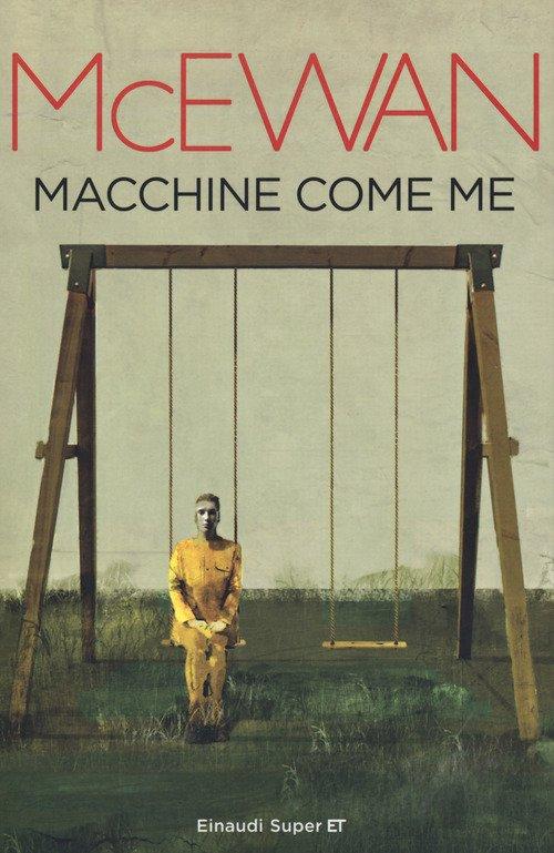 Macchine come me