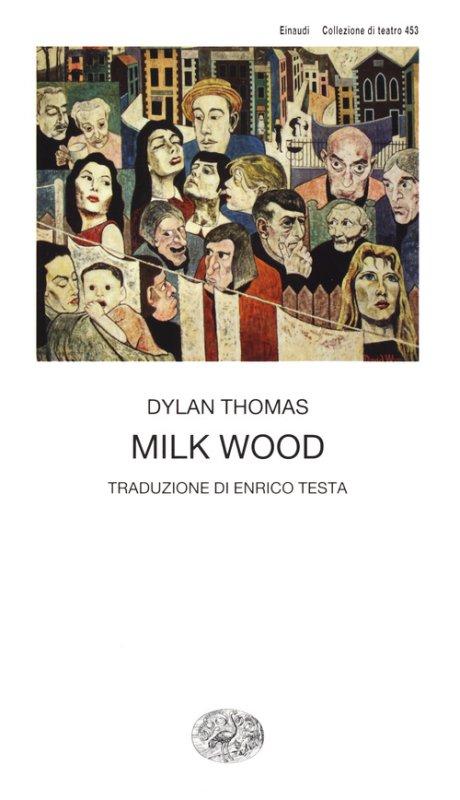Milk Wood
