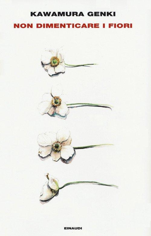 Non dimenticare i fiori