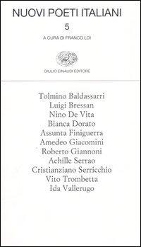 Nuovi poeti italiani