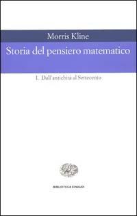 Storia del pensiero matematico